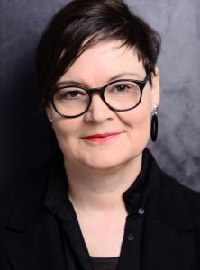 Profilbild Katrin Thorun-Brennan